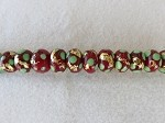 Red-Gold ($5.00 Per Bead)