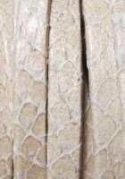 5mm Egyptian Style Leather- Beige ($.25 per inch)