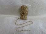 Citrine Beads-$8.00 a foot