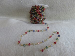 Multi-Gemstone II $8.00 a foot