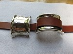 20MM Large Rustic Frame Cuff ($20.00 EACH)