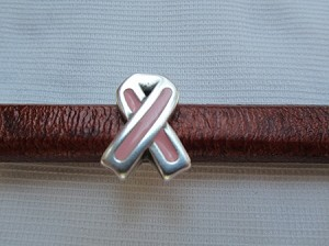 Breast Cancer Ribbon ($3.00 EACH)