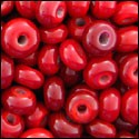 Spacer Bead - Red ($1.00/bead)