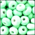 Spacer Bead - Nile Green ($1.00/bead)