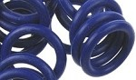 12mm Rubber O-Ring-Cobalt ($.20 each)