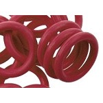 12mm Rubber O-Ring-Merlot ($.20 each)