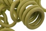 12mm Rubber O-Ring-Ochre ($.20 each)